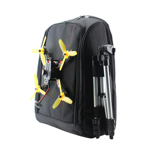 Image 4 - Traverser Drone Backpack with SoloGood Backpack Hanger Fastener FPV Racing Drone Quadcopter Carry Bag Outdoor Portable Case