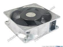 Free Shipping For ORIX MU1238A-21B AC 115V 14W 2-piece 120x120x25mm Server Square fan