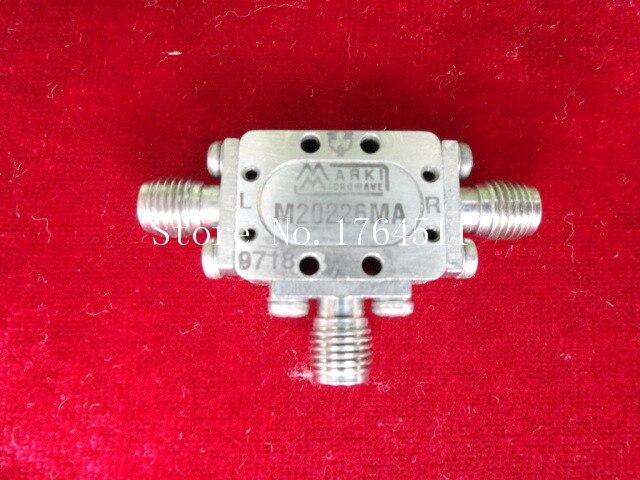 [BELLA] MARKI M20226MA RF/LO:2-26.5GHz RF Coaxial Mixer SMA