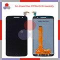 Para alcatel one touch pop 2 premium 7044 ot7044 lcd screen display + touch screen digitador assembléia