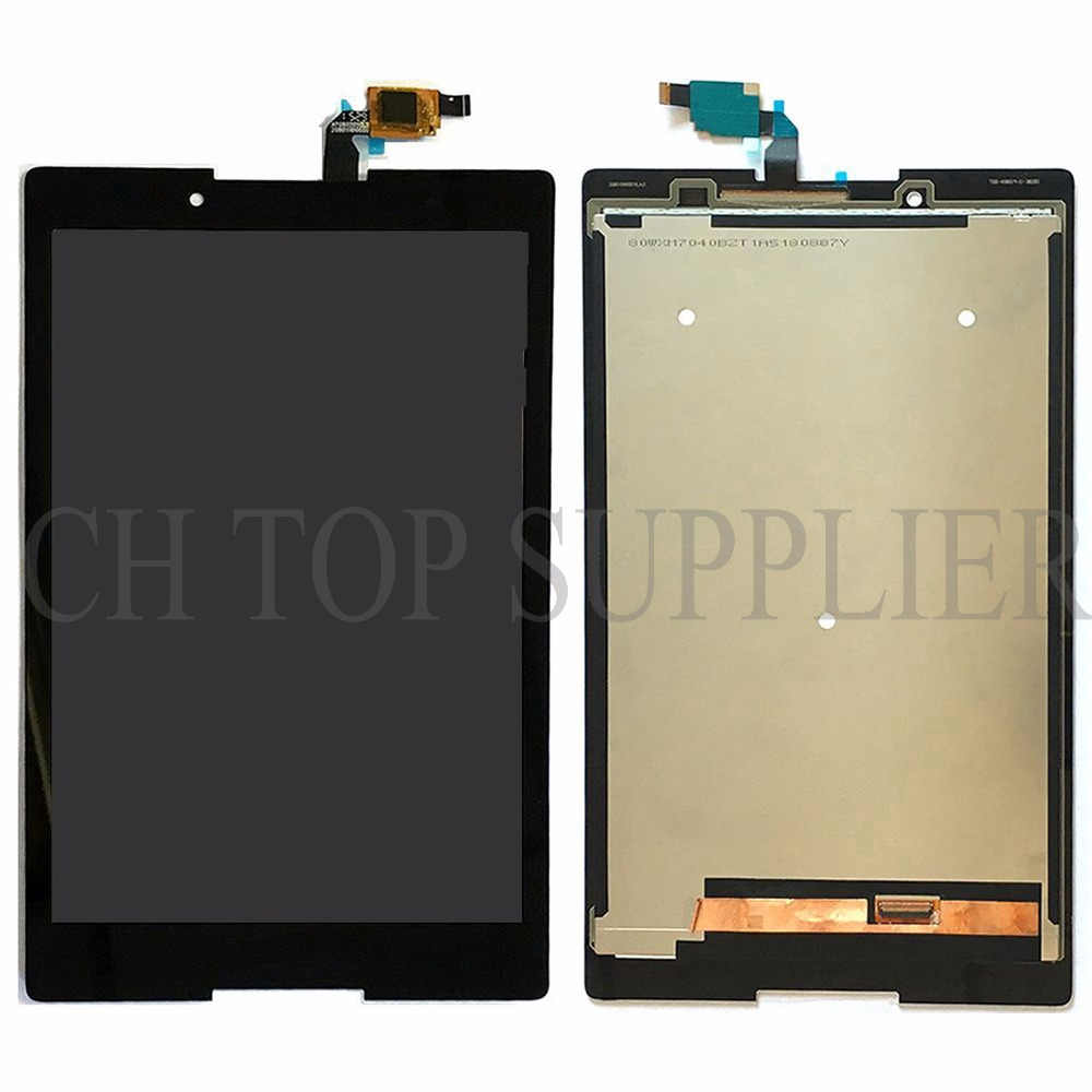 Подробнее о New 8'' inch For Lenovo Tab 2 A8-50F Tab2 A8-50LC A8-50 Tablet PC Touch Screen + LCD Display Assembly Parts Free shipping 8 inch for lenovo yoga tablet 2 830 830f lcd display panel touch screen digitizer tablet pc repairment free shipping