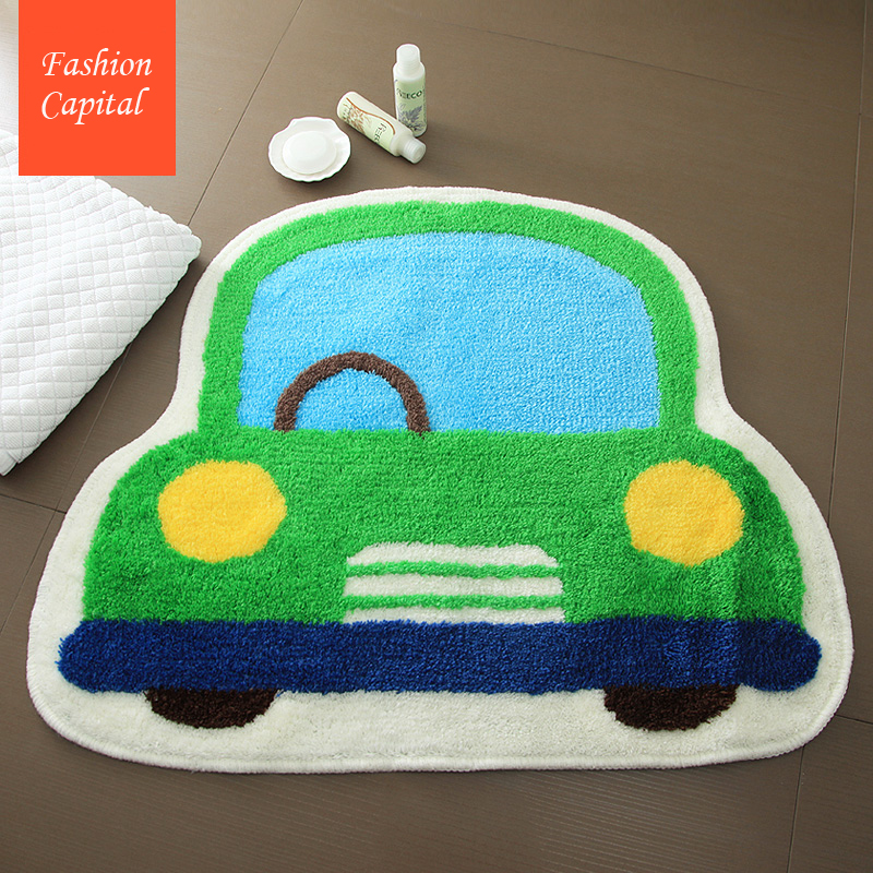 Popular kids car rug buy cheap kids car rug lots from for Cute rugs for cheap