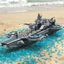 4288pcs 76042 StarWars Sky warships Building Blocks model DIY Star Wars action figures kids Toys compatible Batman blocks series