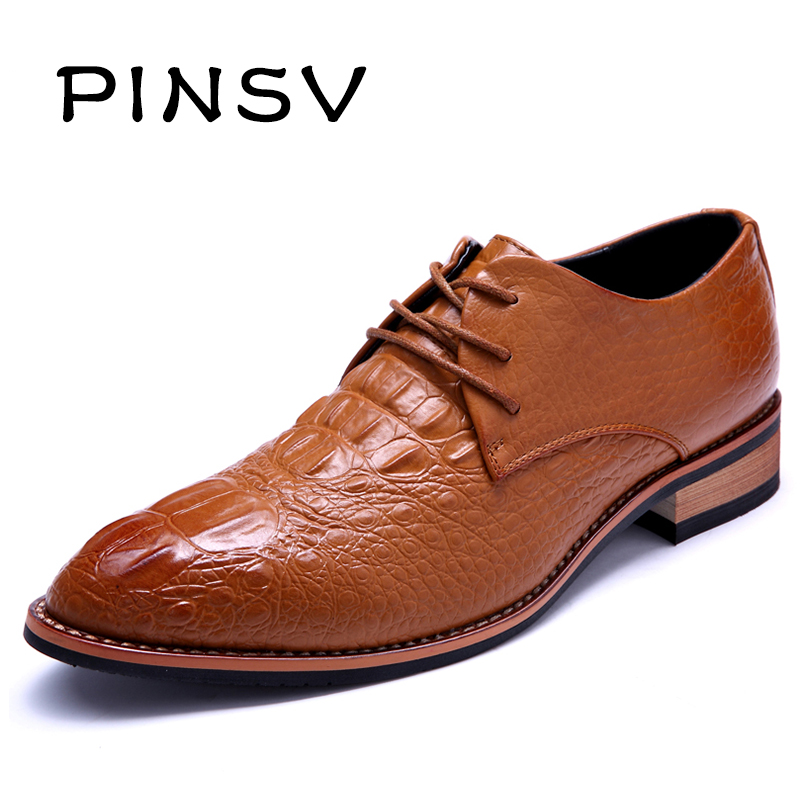 pinsv 2016 shoes luxury brand genuine leather