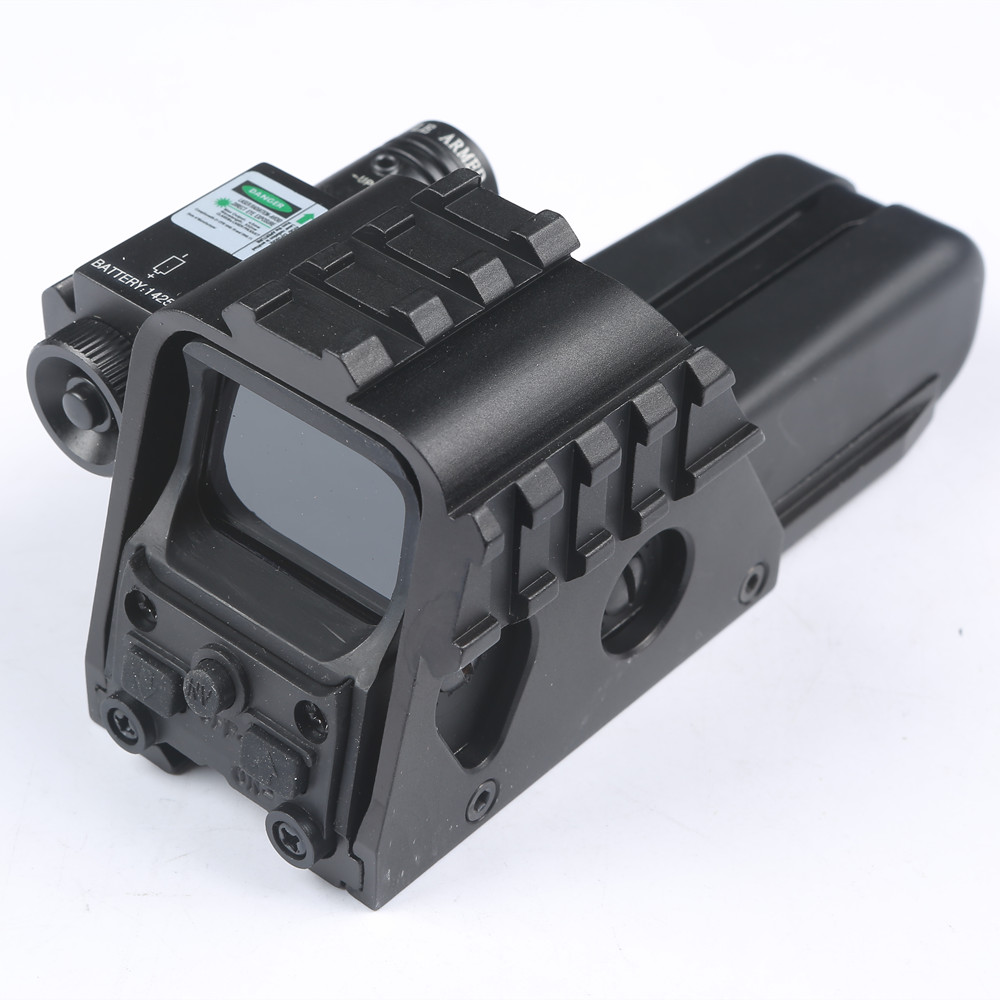 Hunting Red Dot Laser 5mw Laser sight red dot for Glock 19 23 22 17 21 37 31 20 34 35 37 38 Pistol Rifle Airsoft Hunting hunting combo metal green dot laser sight led flashlight 200lm 3w with 20mm rail weaver picatinny for glock 17