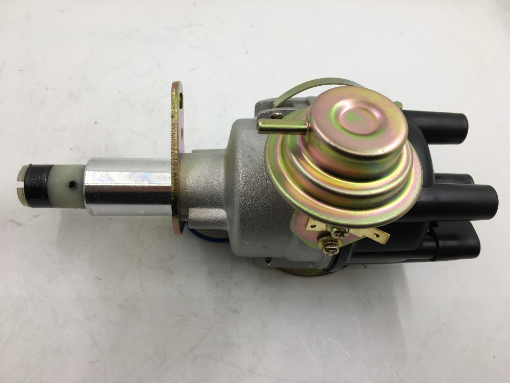 cheapest IGNITION DISTRIBUTOR POINT FIT NISSAN TRUCK PICKUP Z20 Z24 ENGINE 22100-J1710 good quality free shipping