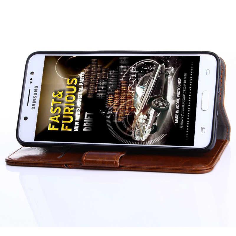 Fundas Dành Cho Samsung Galaxy Samsung Galaxy A5 A50 A6 A60 A7 A8 A9 2016 2017 2018 A10 A20 A51 A10S Ốp Điện Thoại da TPU Ví Nắp Đậy