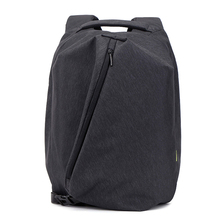 Men Business Backpack Bag Large Capacity School Bag for Teenage Male Fashion Travel Daypack with Multi-Pockets Laptop Bagpacks все цены