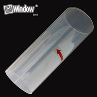 High Strength4mil Clear Safety Film For Glass Window 20 X10 Auto Building Security Window Film