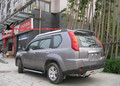 High Quality ABS Spoiler Wing Primer Unpainted Factory Style Only Fit For Nissan X-Trail 2007 2008 2009 2010 2011 2012 2013