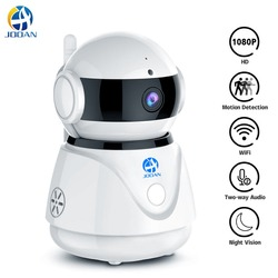 CCTV Camera 1080P Wireless Wifi IP Camera Full HD Home Security PET Camera Mini Network Surveillance Kamera 2MP Cam Night Vision