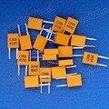 ( 20 шт./лот ) 455 кГц 455 кГц керамический резонатор, Rohs