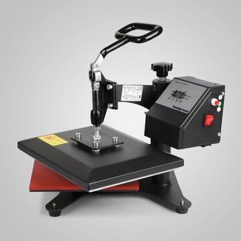 "Vevor Digital Swing Away 12"" X 10"" (30 X 24cm) Heat Press Transfer T-Shirt Sublimation Machine Digital LCD Temperature control"