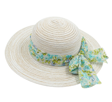 Connectyle Womens girls Summer Sun Hat Lightweight UPF 50+ Wide Brim Foldable Bucket