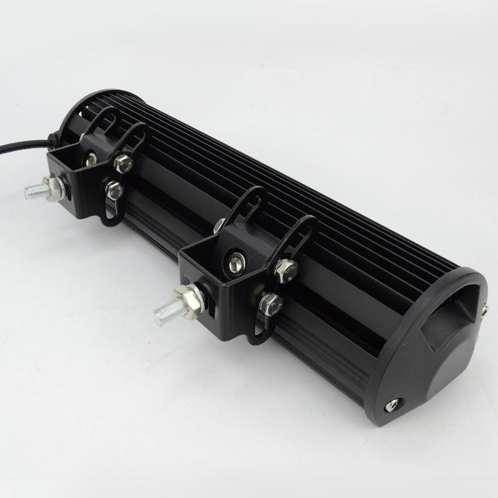 1X72 W 12 v dipimpin pekerjaan ringan bar combo balok desain 24 v 72 - Lampu mobil - Foto 4