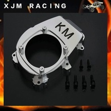 1/5 rc car racing parts,Alloy Flywheel/Engines fan cover for baja5b/5t/5sc