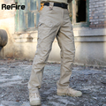 IX7/ IX9 Outdoor Militar City Tactical Cargo Pants Men Multi-Pockets Army Training Climbing Military Pants Sport Hiking Pants