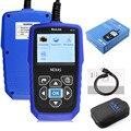 Горячие продажи С Питанием от Батареи Мониторинга Сканер Автомобильной obd2 диагностический инструмент obdii Nexlink NL101 Авто OBD2 Диагностический Инструмент