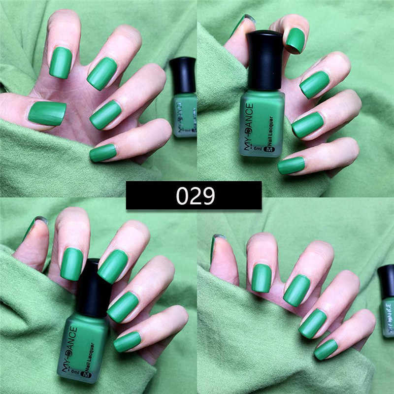 Detail Feedback Questions about Learnever Matte Nail Polish 19 ...