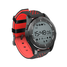 Sports Outdoor Smart Watch IP68 waterproof Men Smartwatch Fitness Tracker Remote Camera Wearable Devices for Android IOS Phone