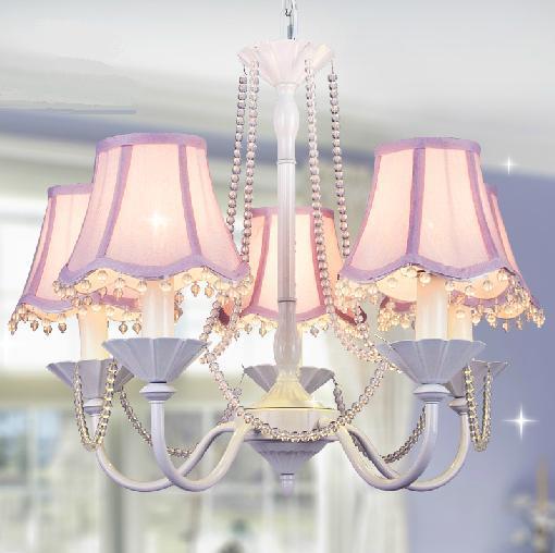 6 Koreanische prinzessin raum weiß wohnzimmer kronleuchter kristall ...
