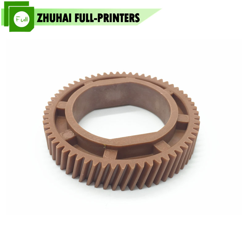 5 PCS Free Shipping Upper Roller Gear For Xerox DC4110 DC4127 DC4112 DC1100 DC4595 DC4590 Bevel Tooth Gear