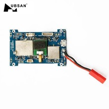 Hubsan H216A X4 RC Quadcopter Spare Parts Flight Control PCB Module H216A-02 For RC Models Mulitcopter Replacement Accs