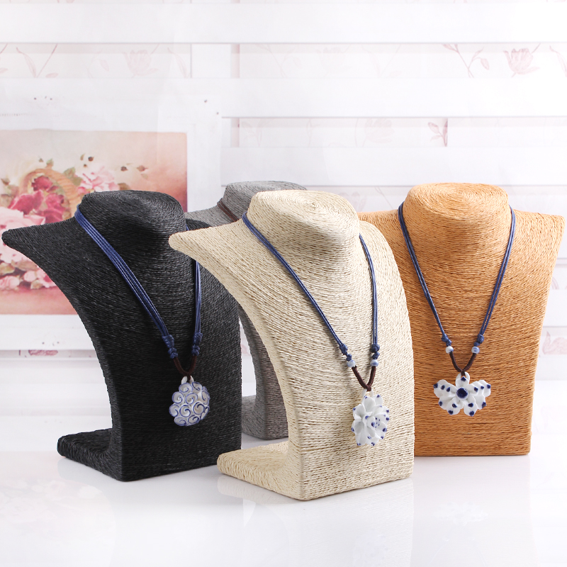 Online Necklace Mannequin China