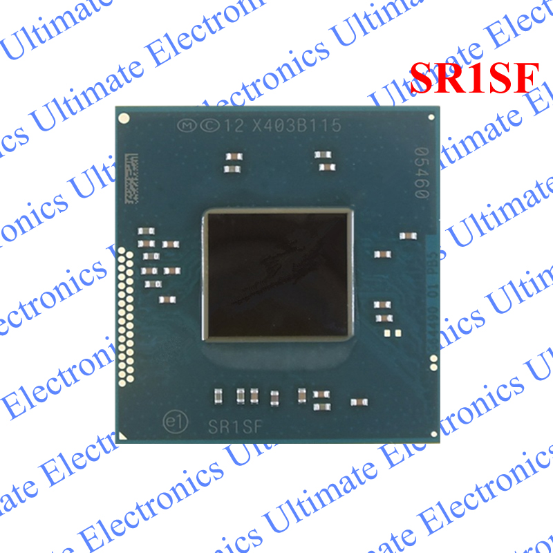 ELECYINGFO Used SR1SF N2920 BGA chip tested 100% work and good qualityELECYINGFO Used SR1SF N2920 BGA chip tested 100% work and good quality