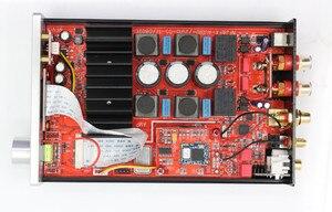 Image 4 - 2018 FX Audio D802C PRO 전체 디지털 앰프 BT@4.2 입력 USB/RCA/광/동축 입력 24Bit/192KHz 80W * 2 전원 어댑터 없음