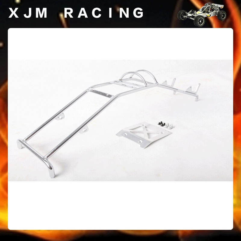 Rc car Metal roll cage with roof plate for 1/5 hpi rovan km baja  sc 1 st  AliExpress.com & Online Get Cheap Rc Roof -Aliexpress.com | Alibaba Group memphite.com