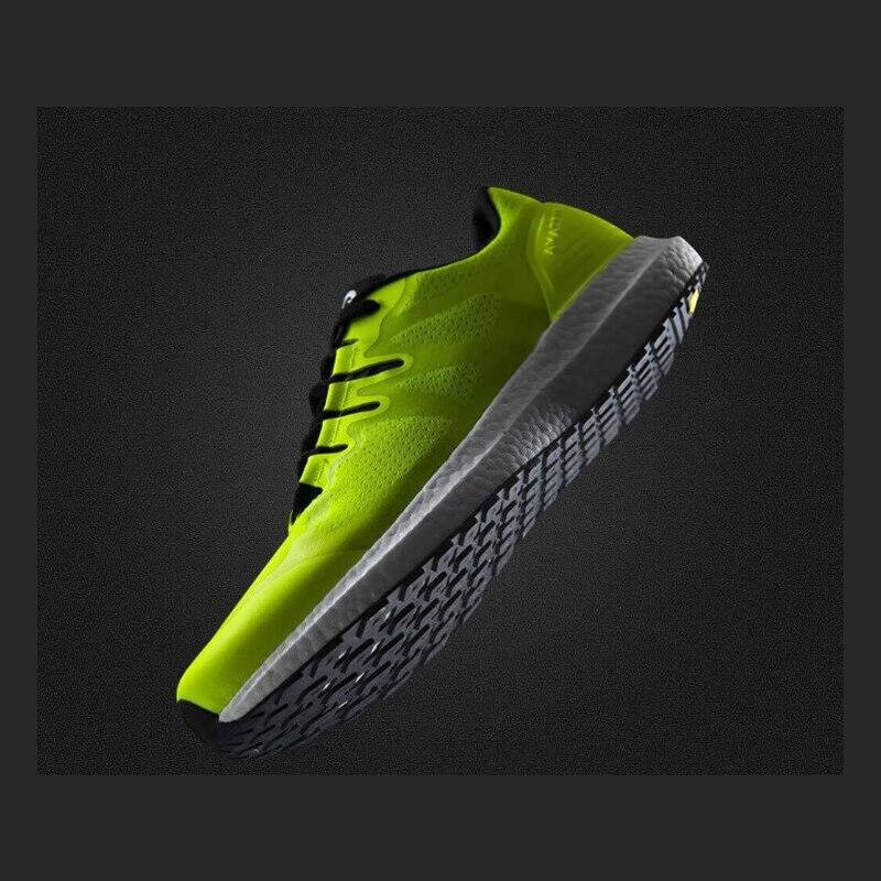 Nouveau Xiaomi mijia Amazfit Marathon entraînement chaussures de course léger respirant Stable soutien pour hommes femmes - 2