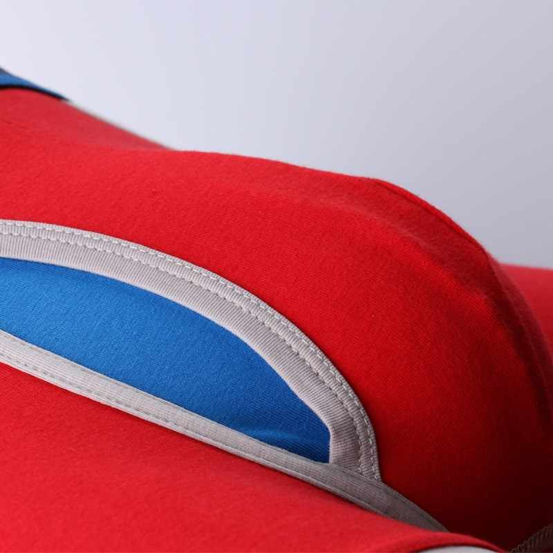 7 TEXIWAS pcs/Moda Sexy Pugilistas dos homens de Alta Qualidade Tamanho Grande de Algodão Underwears Homem Plus Size Gordura Calcinha Tronco masculino Underpant