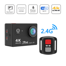 H9R Action Camera 4K 25FPS WIFI 2.0