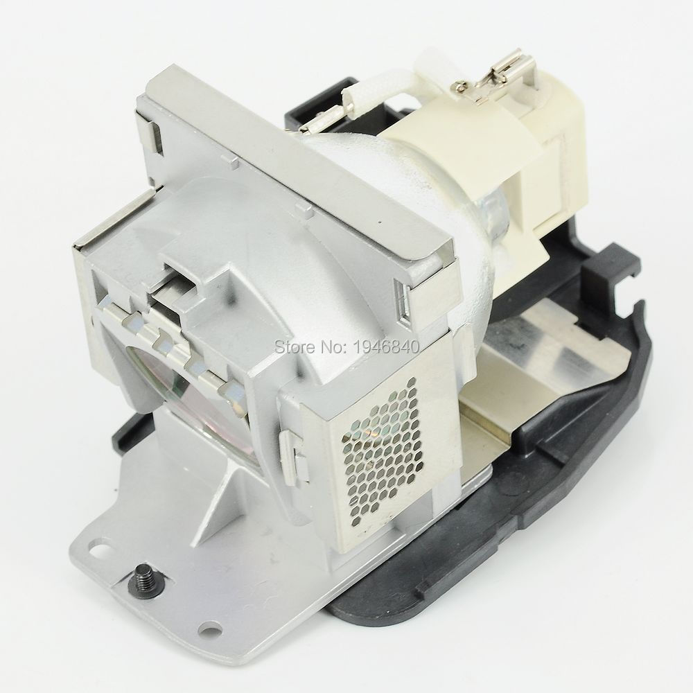 High Quality 5J.06W01.001 projector lamp with housing for BENQ EP1230/MP722/MP723/MP771 high quality projector lamp 5j j3t05 001 for benq ep4227 ms614 ms615 mx613stla mx615 mx660p mx710