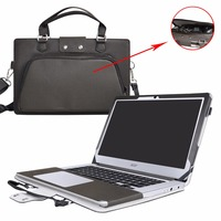 Labanema Accurately Portable Laptop Bag Case Cover for 14 Acer Chromebook 14 CB3 431 Laptop (NOT fit other models)