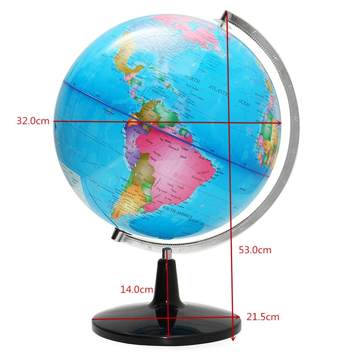 da terra ensinar educação geografia brinquedo tellurion