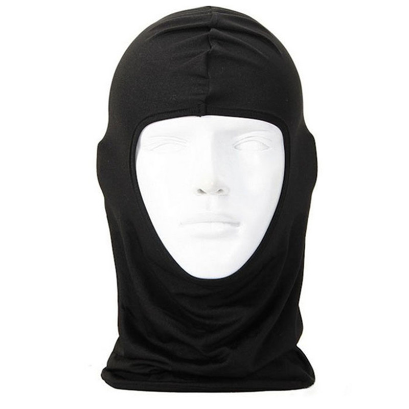 New Classic  Face Mask Bike Bicycle CS Sports Football Balaclava Helmet Free shipping & педали велосипедные meratti vp 465