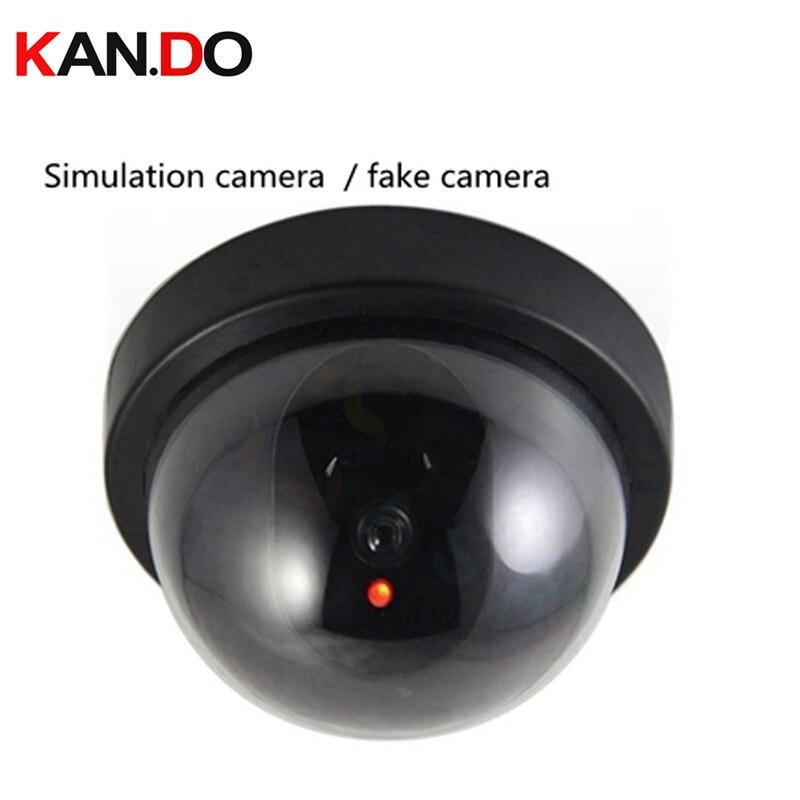 20pcs,imitation dummy CCTV Camera security scaring camera,fake camera scaring sucurity Simulation Camera