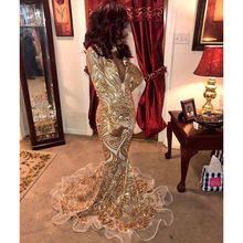 Prom Dresses 2019 Mermaid Special Occasion Dresses