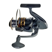 Free shipping Spinning Fishing Reel Fishing reel GA2000 Carp Ice Fishing Gear 5.5:1 Real 13BB casting reel