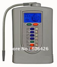 5 пластин ионизатор щелочной воды/катодной воды/гидрогенвата/щелочной воды/kangen ионизатор (JapanTechTaiwan factry) Встроенный NSF фильтр