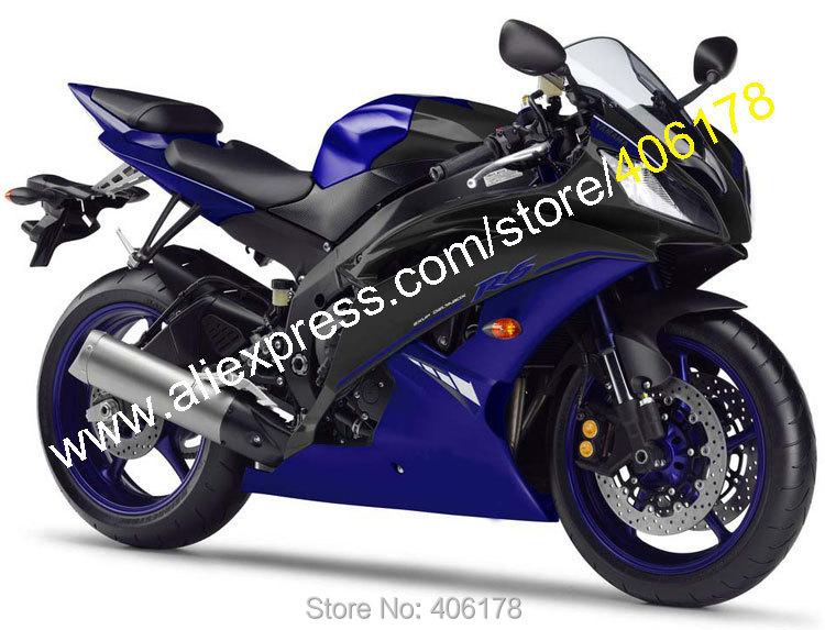 Yamaha-YZF-R3-fairing-at-2015-Bangkok-Motor-Show Yamaha Blue Paint