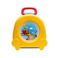 Baby Toilet Cute Portable Outdoor Travel Kids Potty Car Squatty Child Pot Training Girls Boy Potty Kids Toilet Seat Children Pot