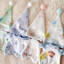 1 компл. Симпатичные Мини OB11 кукольная Пижама+ ночная рубашка костюм для Obitsu 11, GSC Кукла Одежда Аксессуары