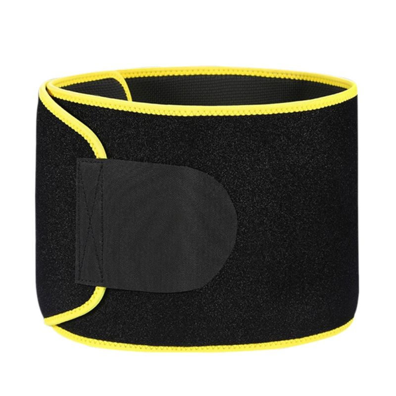 Breathable Sports Pressurized Back Waist Support Plus Size Elastic Fitness Bodybuilding Brace Weightlifting Belt