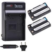 2PCS 2600mAh 54344 Battery+Digital Charger for Trimble 29518 46607 52030 38403 R8 5700 5800 R6 R7 R8 GNSS MT1000 GPS Receiver