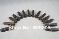New 14pcs mini Ebony Japanese wooden planes ,woodworking/hand planes woodworkingluthier tools