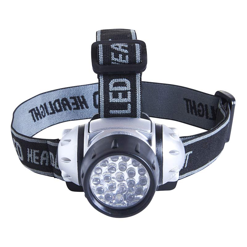 Headlight Lamps Searchlights Safety Portable For Cycling Climbing Camping Fishing TN88