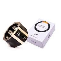 Датчик жестов EMG мышечный сигнал управления повязкой датчик движения s для Arduino игрушки разработчика браслет с Bluetooth